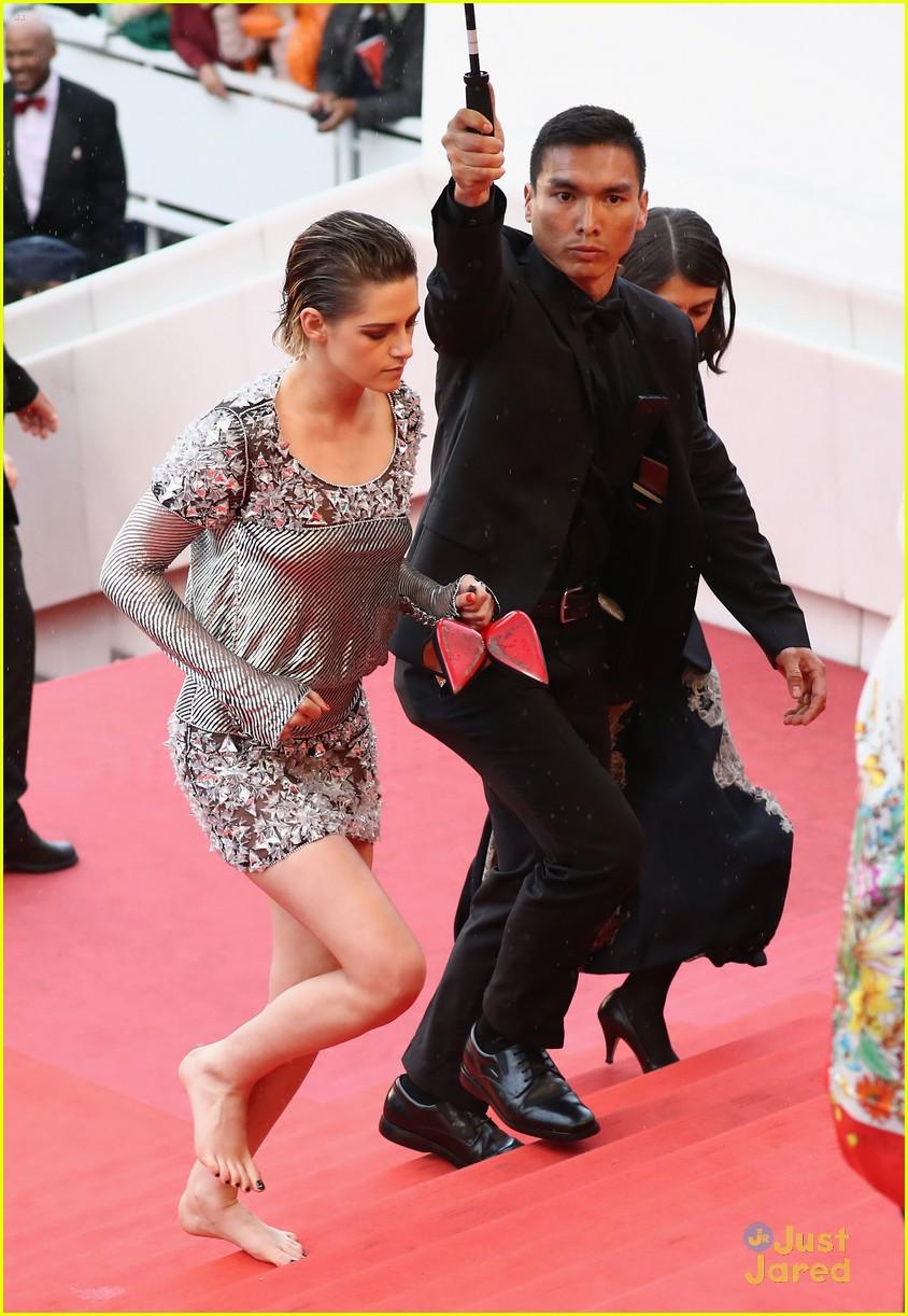 """""""Blackkklansman"""" Red Carpet Arrivals - The 71st Annual Cannes Film Festival"""